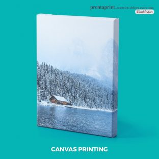 Canvas 38mm Frame