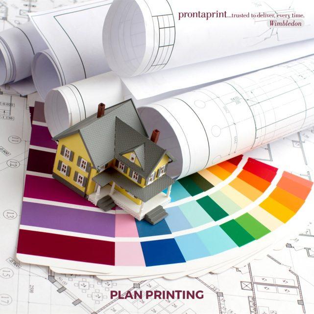 Plan-Printing