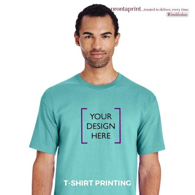 T-shirtPrinting1