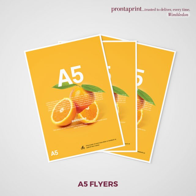 A5Flyers