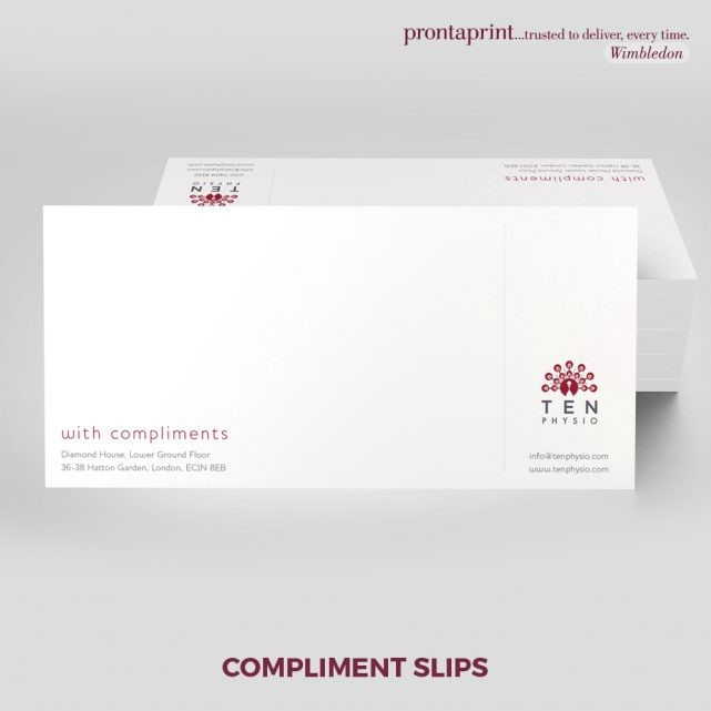 CompSlips