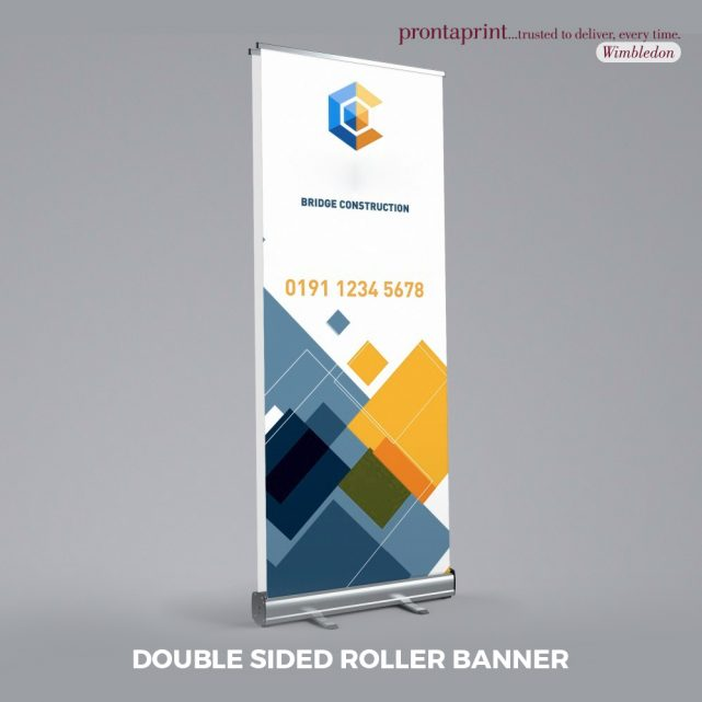 Double-Sided-Roller-Banner