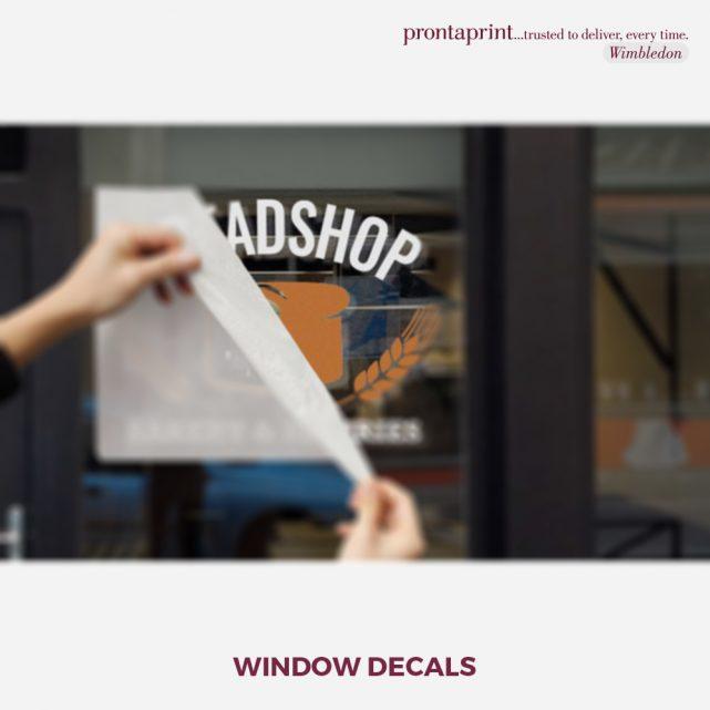 WindowDecals